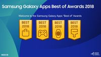 Ini Para Jawara Galaxy Apps Awards