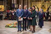 'Pilih Kasih' Media Inggris Memperlakukan Kate Middleton dan Meghan Markle