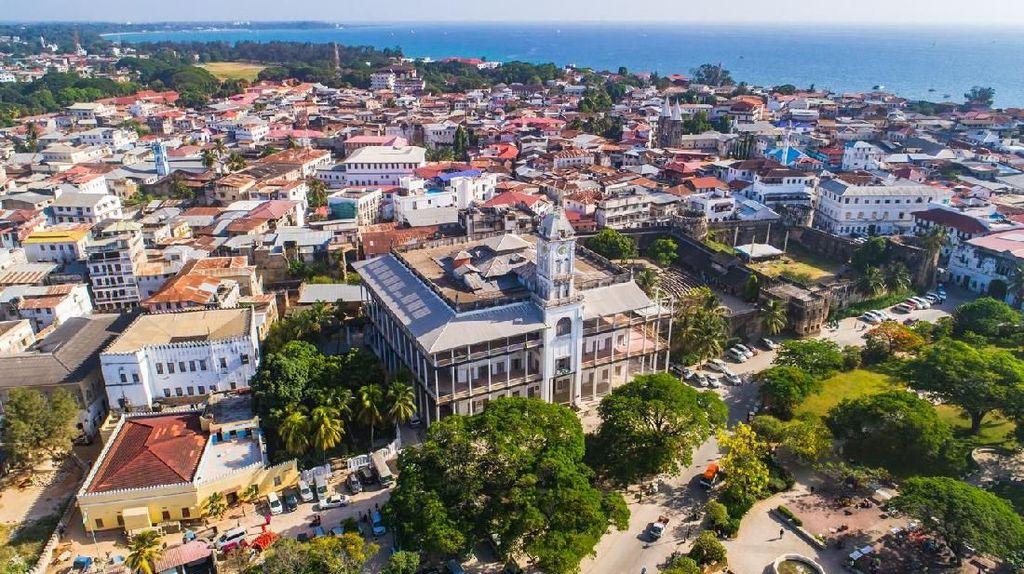 Zanzibar Ingin Jadi Destinasi Umroh Jamaah Indonesia
