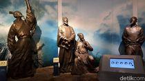 Seperti Apa Sih Museum Terbesar di China?