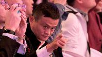 Jack Ma: Jadi Pengusaha Harus Tangguh, Ditolak Hal Biasa