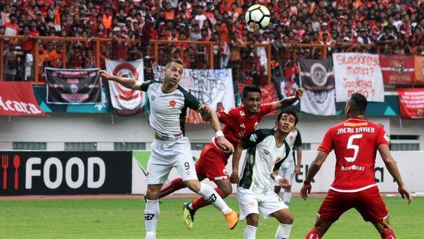 PS TIRA menelan tiga kekalahan dalam lima pertandingan terakhir di Liga 1 2018.