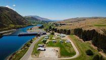 Foto: Desa Cantik Selandia Baru yang Dijual Rp 26 Miliar