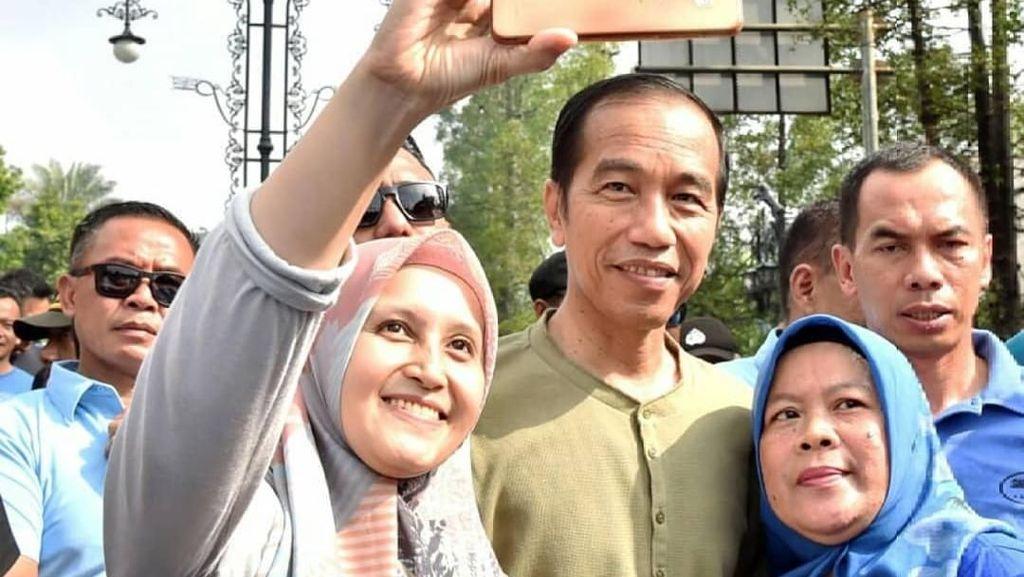 Jokowi Obral Insentif Demi Pertumbuhan Ekonomi