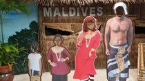 Awal Keseruan Liburan di Maldives