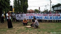Keluhkan Bau Busuk Pabrik Kulit, Warga Geruduk DPRD Rembang