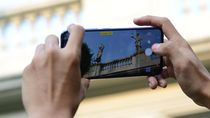 Anti Foto Gagal dengan Anti-Backlight AI HDR Vivo V11 Pro