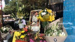 Duka Atas Tewasnya Pemilik Kedai Ikonik di Melbourne dalam Serangan Teroris