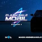 Siap-siap! Flash Sale Mobil Rp 50 Juta dari Seva.id Hadir Kembali