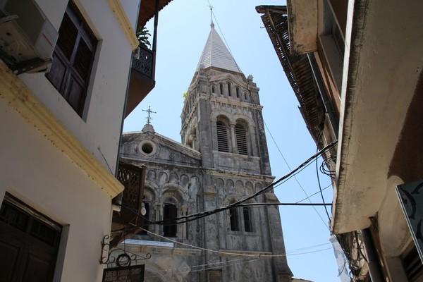 Stone Town sudah masuk dalam Situs Warisan Dunia UNESCO pada tahun 2000. Dijelaskan UNESCO, Stone Town adalah bukti keragaman antar agama, budaya dan negara (iStock)