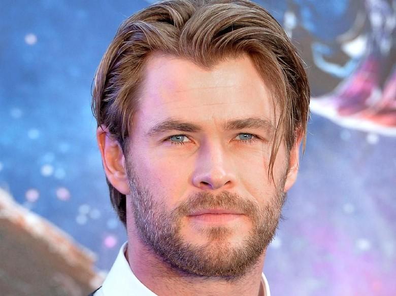 Chris Hemsworth Ngomong Bahasa Indonesia, Netizen Histeris