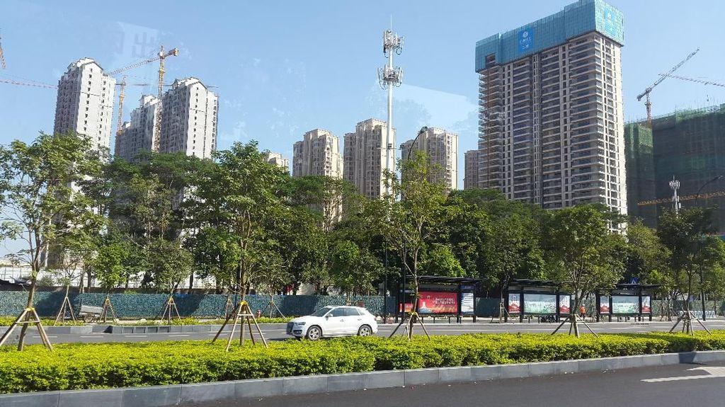 China Bikin Target Berantas Kemiskinan Nasional Tahun 2020