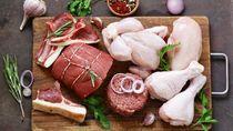 Daging Merah Vs Ayam, Mana yang Lebih Sehat?