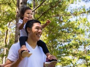 Hari Ayah Nasional, Puisi untuk Ayah yang Telah Meninggal Ini Viral
