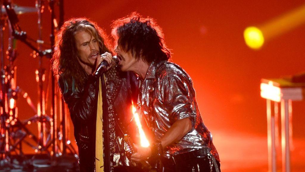Faldo Maldini Buka Suara soal Viral Armageddon Bikin Aerosmith Terkenal
