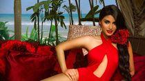 Foto: Gaya Liburannya Si Seksi Miss Venezuela 2017