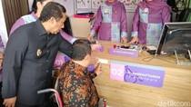 Kota Bandung Kini Miliki Dua Puskesmas Ramah Disabilitas
