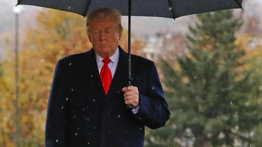 Kecewa pada Donald Trump, Para Remaja Ini Bikin Band The Donald Trumpets