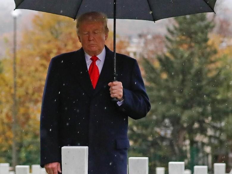 Donald Trump Foto: Reuters