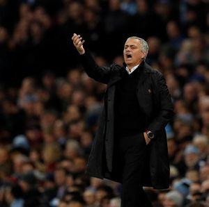 Mourinho Bicara untuk Kali Pertama Usai Dipecat MU