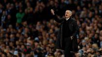 Saha Minta MU Terus Percaya dengan Mourinho