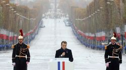 Macron Mulai Bereaksi atas Demo Yellow Vest