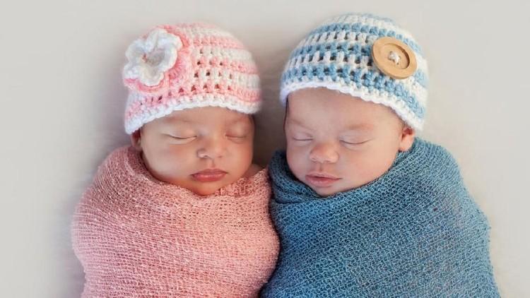 25 Nama Bayi Laki-laki dan Perempuan Bermakna Gunung
