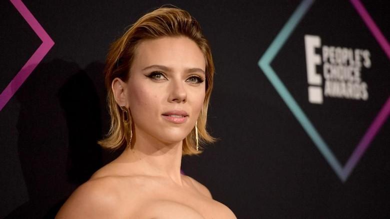Scarlett Johansson Foto: Matt Winkelmeyer/Getty Images