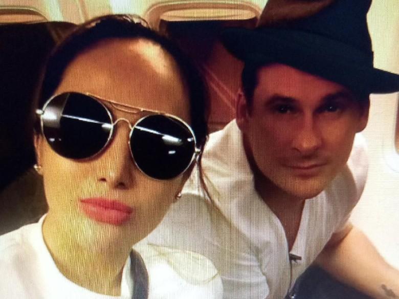 Foto: Repro Instagram Cinta Ratu