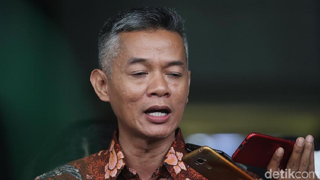 Ketua KPU Sumut Diberhentikan, KPU RI: Kami Akui Pertimbangan DKPP