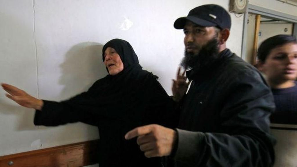 Tentara Israel Bunuh Komandan Hamas di Jalur Gaza