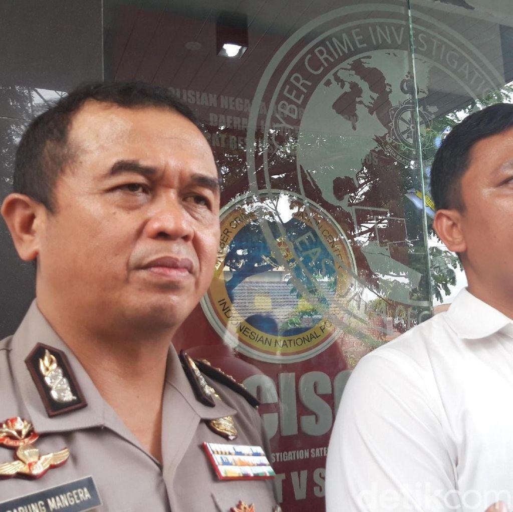 Polisi Siap Kirim Berkas Kasus Ahmad Dhani ke Kejati Pekan Depan