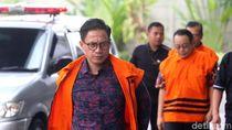 Ramai-ramai, Anggota DPRD Kota Malang Ini Jalani Pemeriksaan