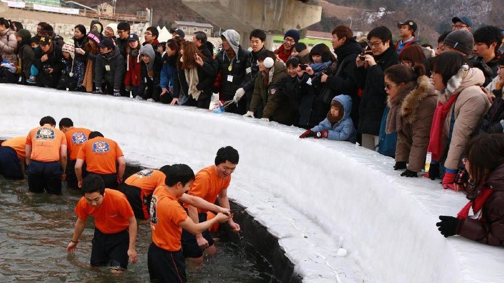 5 Festival Musim Dingin Seru di Korea