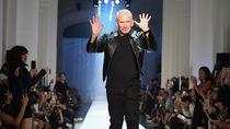 Giliran Desainer Jean Paul Gauliter Katakan Tidak Pada Bulu Hewan