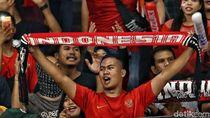 Suporter Indonesia Dikeroyok, Menpora Malaysia: Itu Hoax