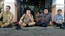 Pengawalnya Arogan, Gubernur Sumsel Minta Maaf