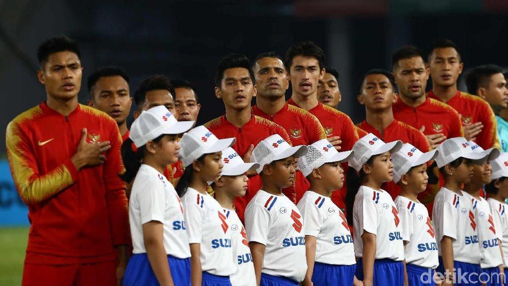 Prediksi Line-Up Indonesia : Siasat untuk Meredam Thailand
