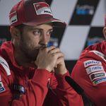 Tentang Ribut-ribut Dovizioso Vs Lorenzo di Ducati