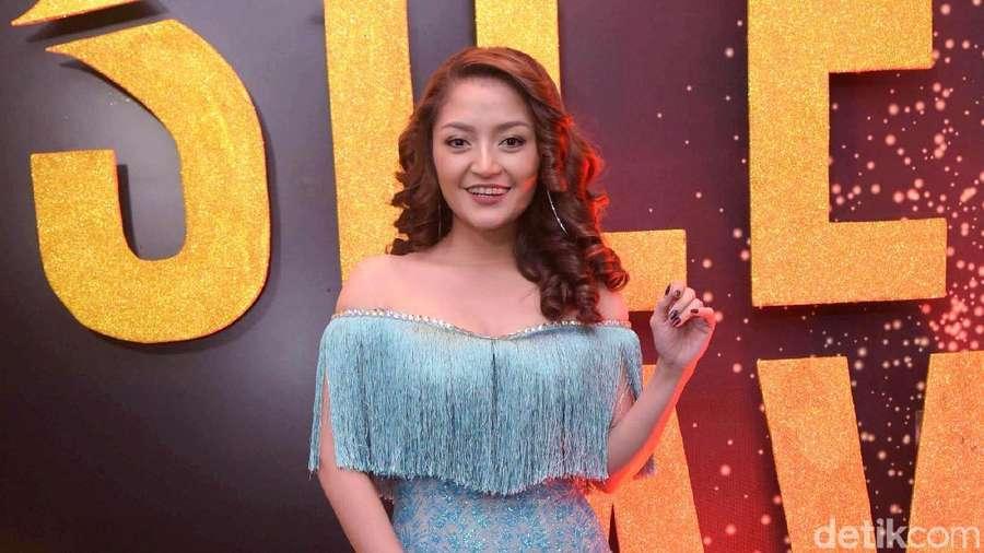 Ulang Tahun, Siti Badriah Didoakan Cepat Menikah