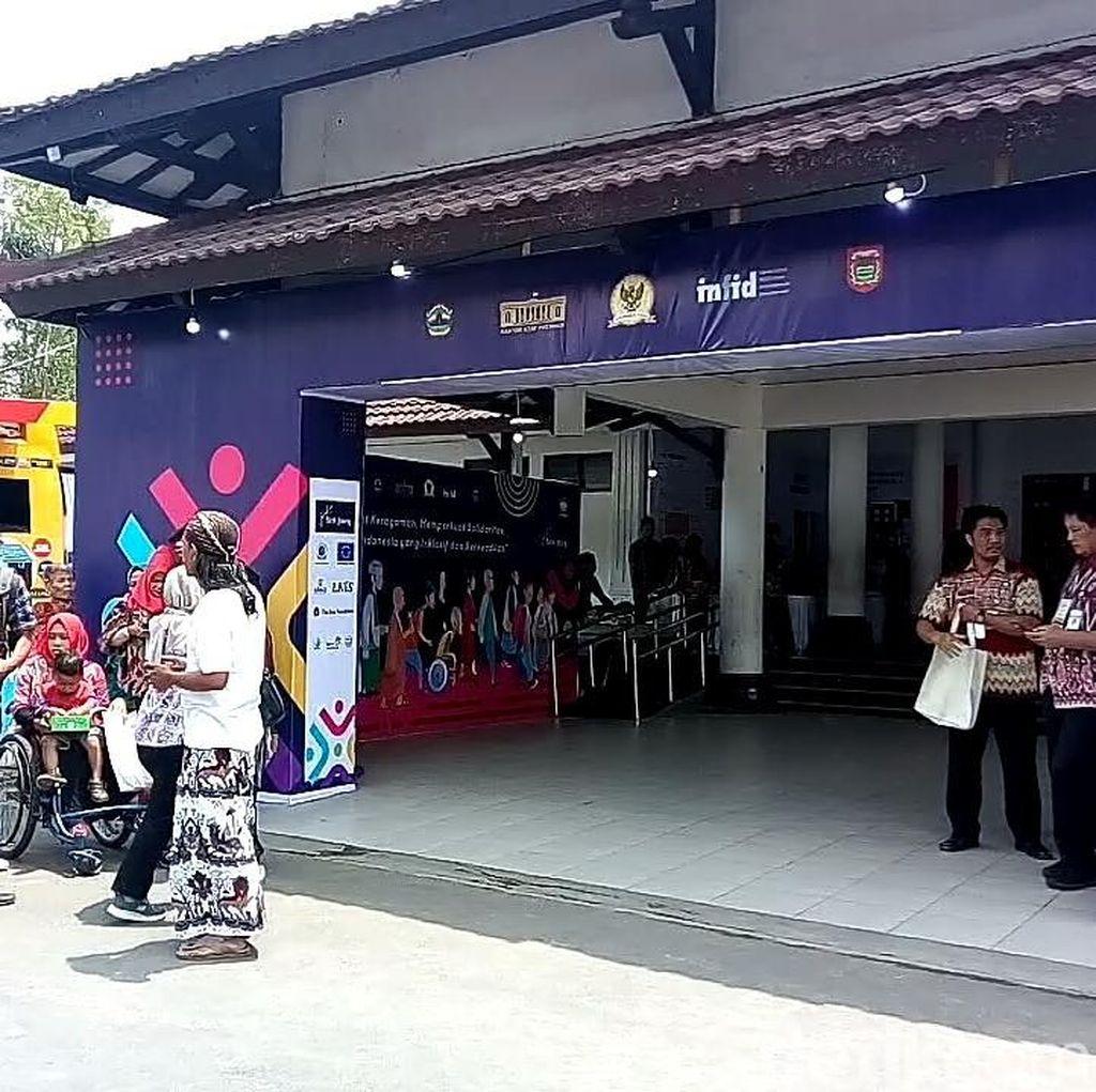 Wonosobo, Daerah Pertama yang Miliki Komisi HAM Daerah