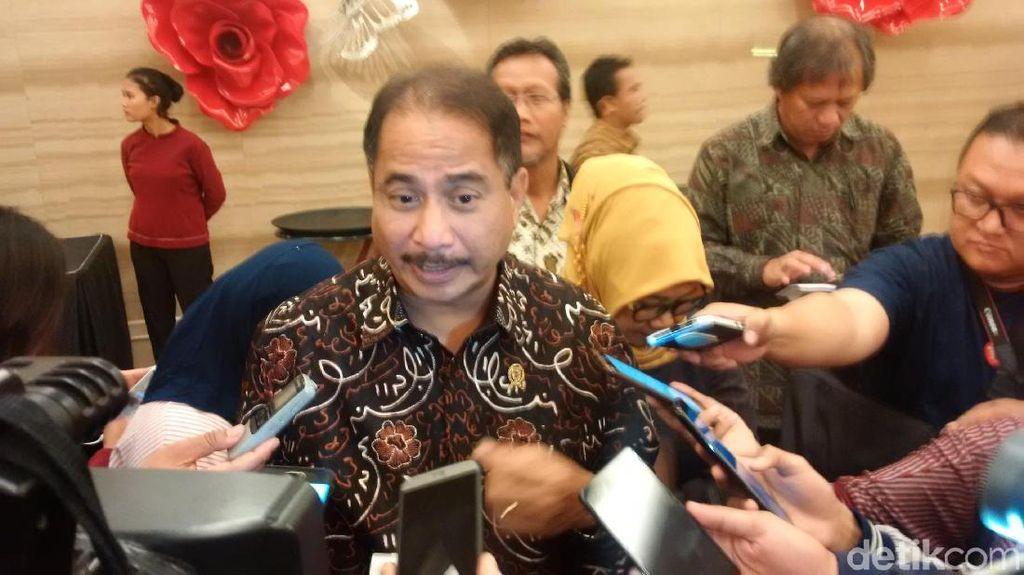 Ada TCC, Menpar Harap Tak Ada Hoax dari Tsunami Banten
