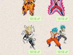 Cara Tambah Stiker WhatsApp, Cek Juga Opsi Stiker yang Ada