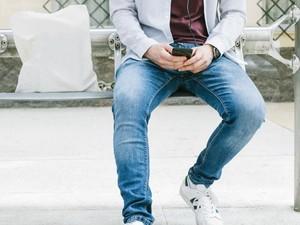 Biar Awet, Ini Trik Mudah Merawat Celana Jeans