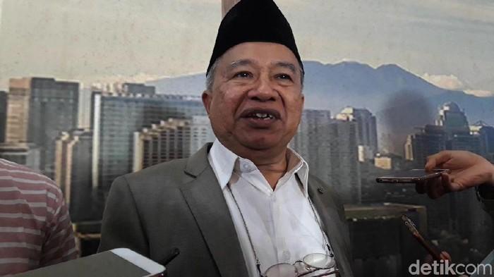 Ketua Bidang Hubungan Luar Negeri PP Muhammadiyah, Muhyididn Junaidi