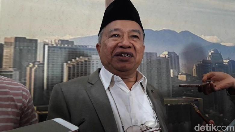 Muhammadiyah: Dubes Arab Janji Izinkan Rizieq ke Malaysia untuk S3