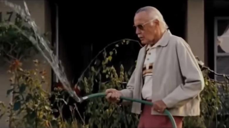Stan Lee (Foto: Marvel Studios)