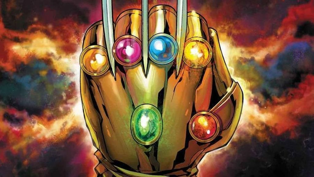 Wolverine is Back! Marvel Comics Umumkan Wolverine: Infinity Watch