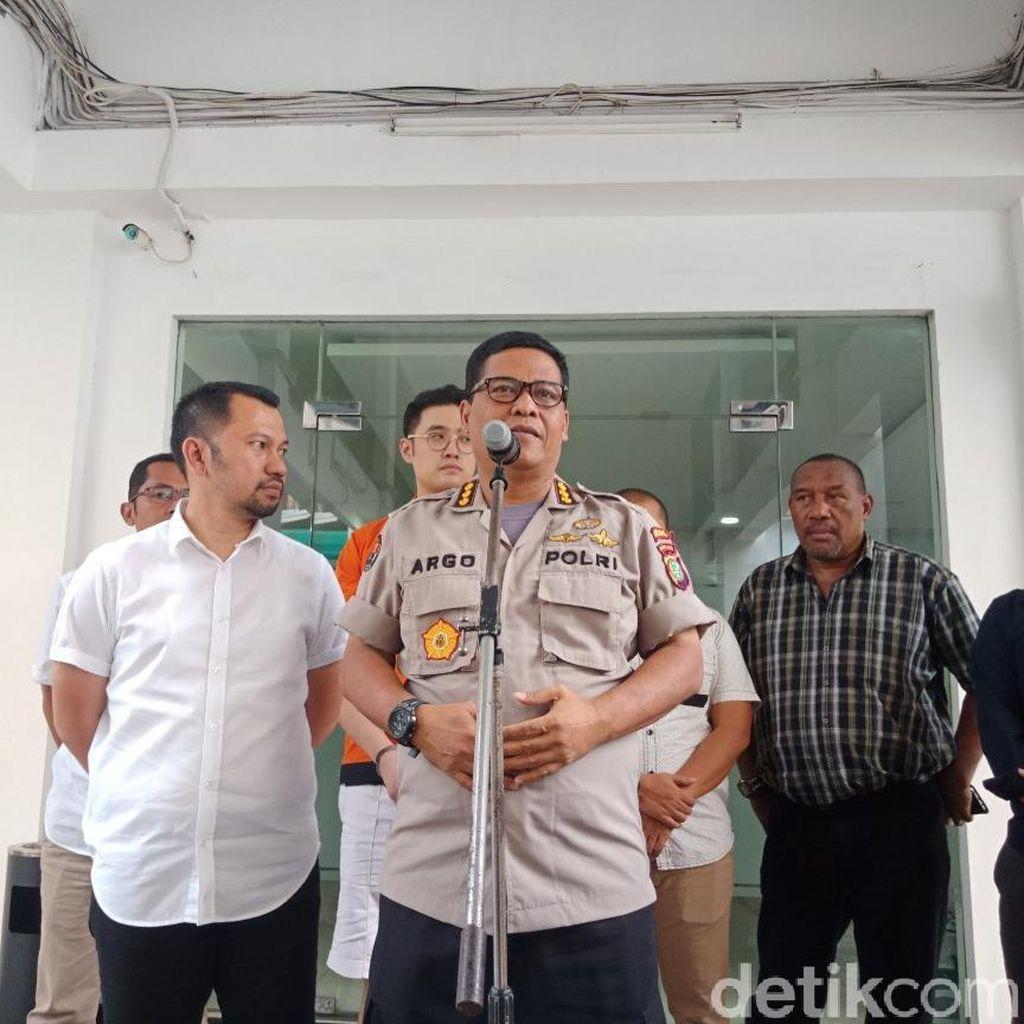 Polda Metro Bentuk Tim Gabungan Usut Pembunuhan Sekeluarga di Bekasi