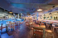 Suasana Pingoo Restaurant